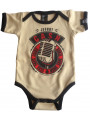 Johnny Cash Baby Grow Daddy Sang Bass