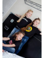 Iron Maiden Kids T-shirt Logo Iron Maiden