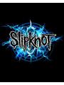 Slipknot Baby Grow Electric Blue Slipknot