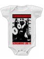 Soundgarden Baby Grow Screaming Live