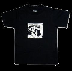 Sonic Youth Kids T-shirt Black Goo (Clothing)