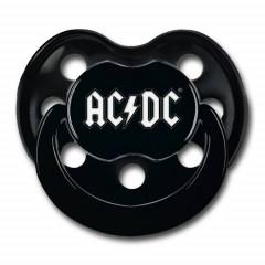 AC/DC Logo dummy