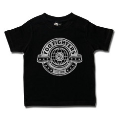 Foo Fighters Kids T-shirt