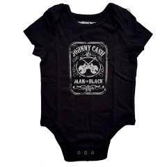 Johnny Cash Baby Grow Cry Cry