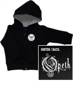 Baby Hoody Opeth sweater (Print On Demand)