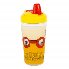 The Beatles Sippy Cup
