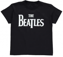 The Beatles kinder T-shirt Drop T (Clothing)