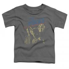 The Police Kids T-Shirt Logo Band