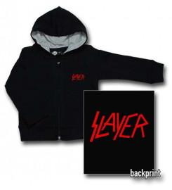 Baby Hoody Slayer sweater (Print On Demand)