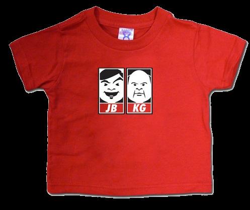 Tenacious D kids clothing T-shirt (Clothing)