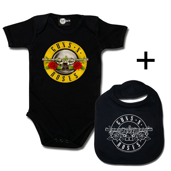 cadeauset-guns-n-roses-baby-romper-and-bib