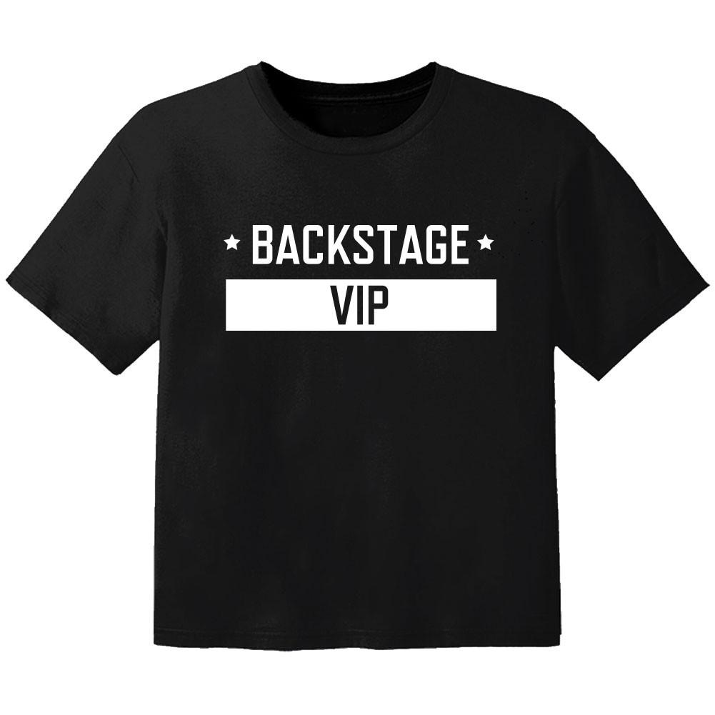 Cool kids t shirt backstage VIP