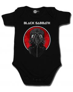 Black Sabbath Baby Grow 2014