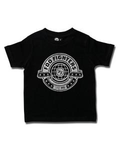 Foo Fighters Kids T-shirt