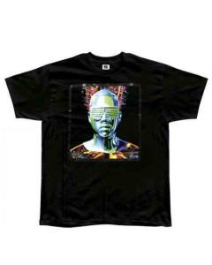 Kanye West Kids T-shirt Robot