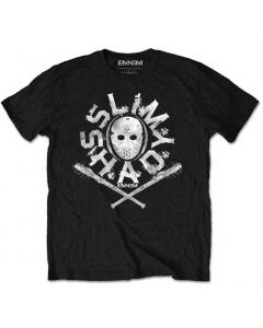 Eminem Kids T-Shirt Slim Shady