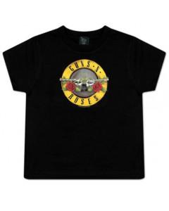Guns and Roses Kids T-Shirt Bullet