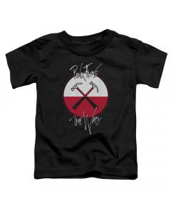 Pink Floyd kids T-Shirt The Wall