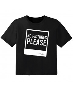 cool baby t-shirt no pictures please