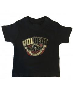 Volbeat Baby T-shirt Boogie