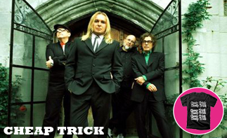 Cheap Trick Baby & Kids clothes