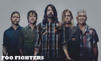 Foo Fighters Baby and Kids Clothes