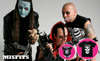 Misfits Baby & Kids clothes