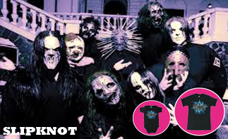 Slipknot Baby & Kids clothes